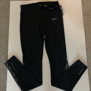 Dri-Fit Nike leggings